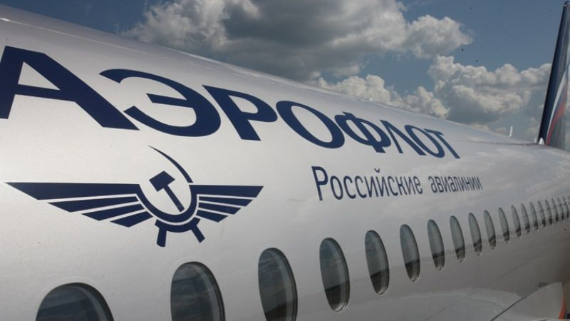 какие авиакомпании летают в симферополь из москвы