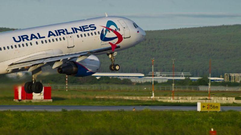 какие авиакомпании летают в крым