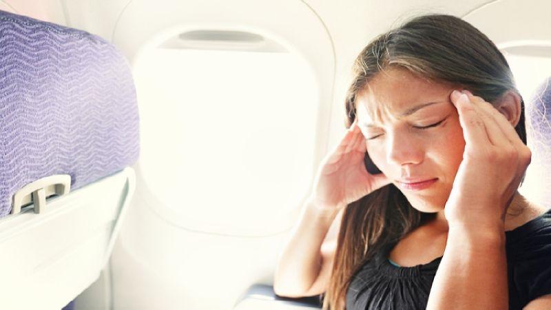 перестать бояться летать на самолетах