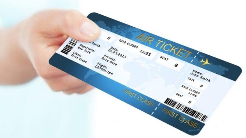 как проверить бронь на самолет по электронному билету