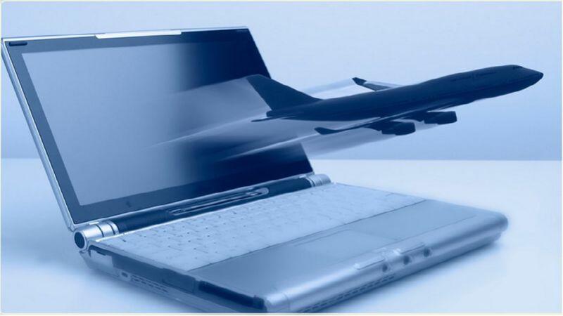 заказать билеты на самолет через интернет