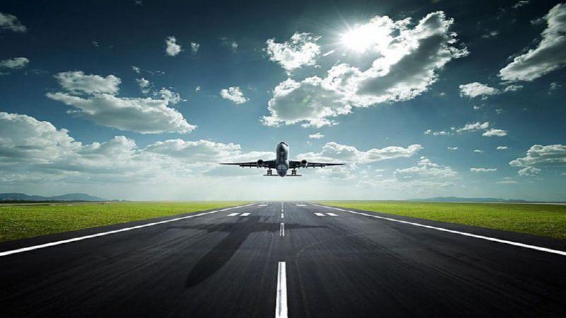 первый раз лечу на самолете что делать в аэропорту