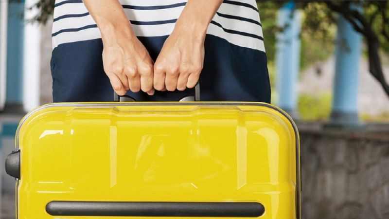 правила перевозки багажа в самолете