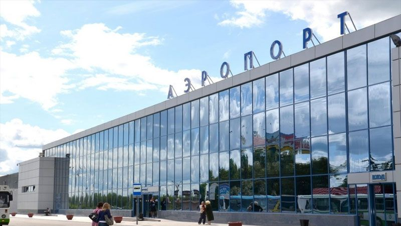 названия аэропортов Крыма