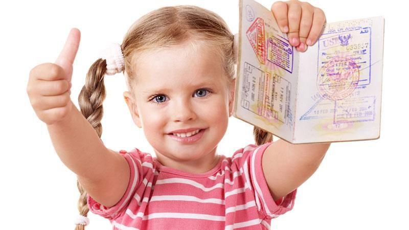 до какого возраста детский билет на самолет по России
