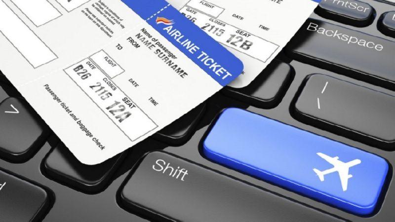 регистрация на самолет по электронному билету