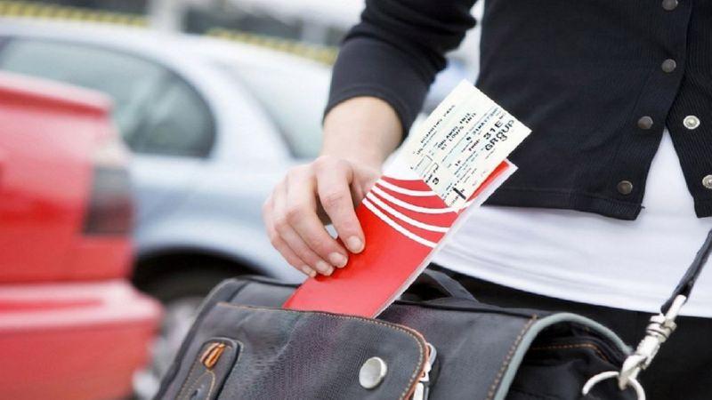 распечатать электронный билет на самолет по фамилии