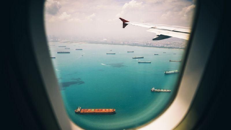 какие места в самолете лучше