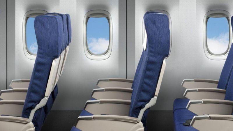 какие места в самолете лучше выбрать