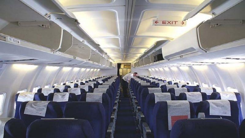 Боинг 737-300 аэрофлот схема салона лучшие места