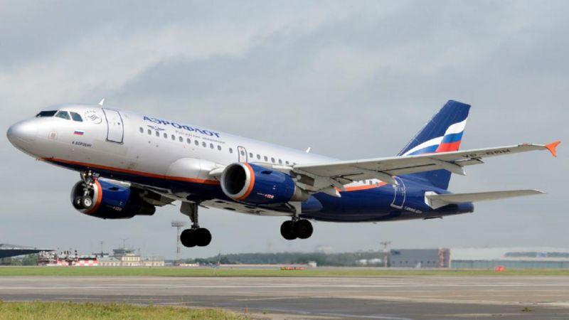 какие самолеты летают в Крым
