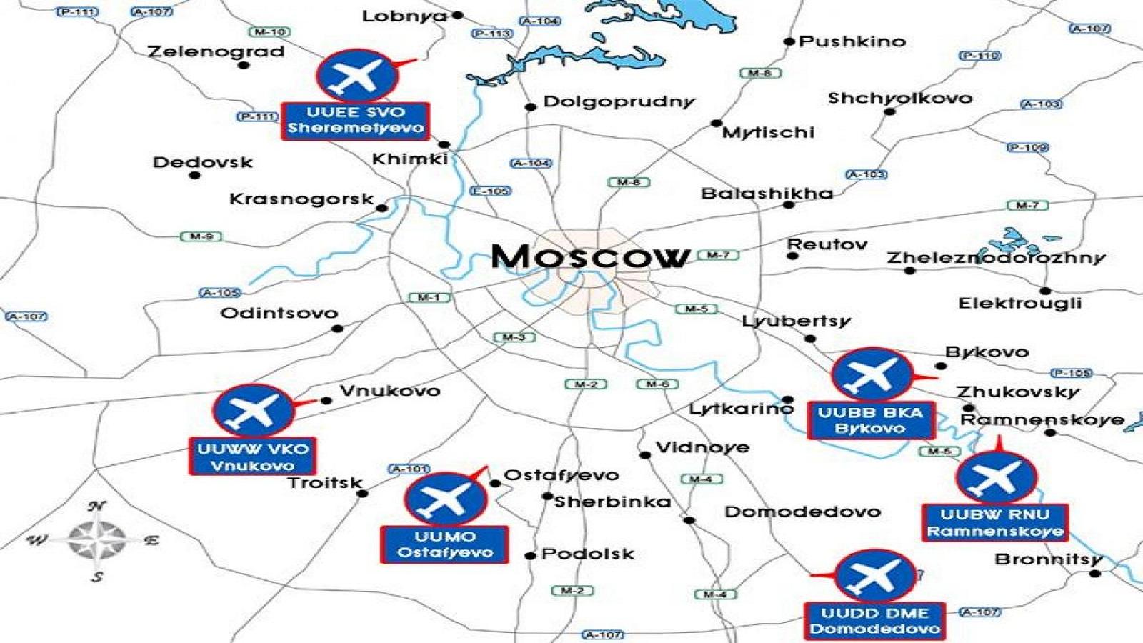 карта метро москва 2020 с аэропортами и аэроэкспрессами