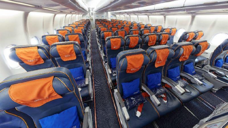 а330-300 Аэрофлот схема салона
