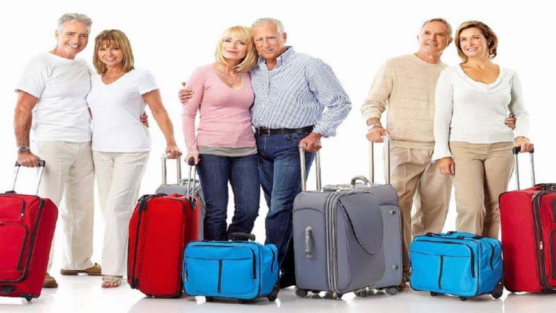скидка для пенсионеров на авиабилеты