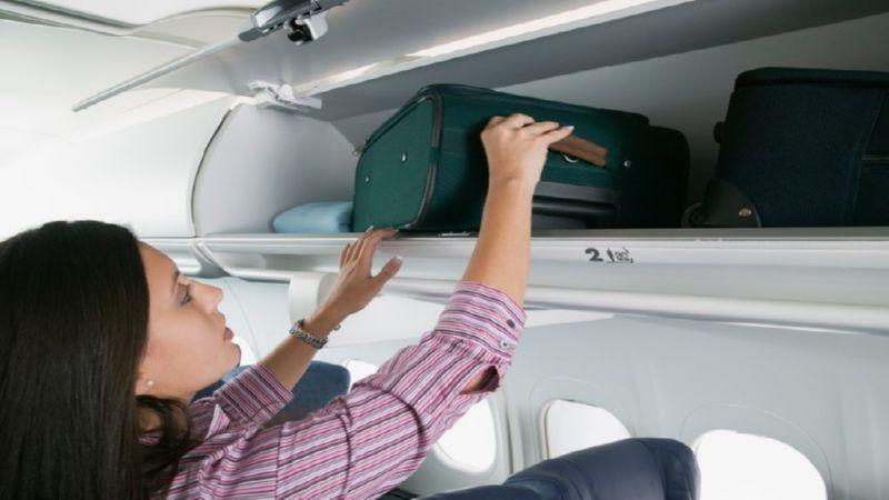 что можно брать с собой в самолет в багаж