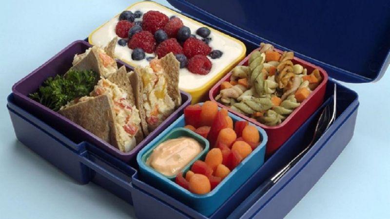 можно ли провозить продукты питания в ручной клади
