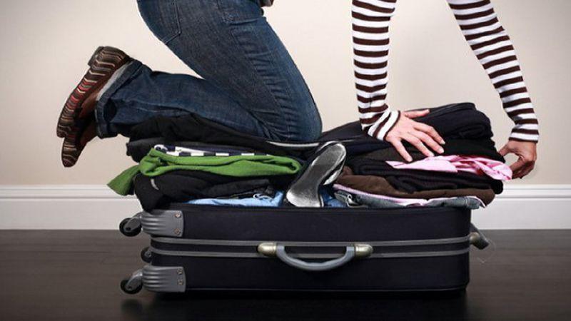 нормы провоза багажа Аэрофлот