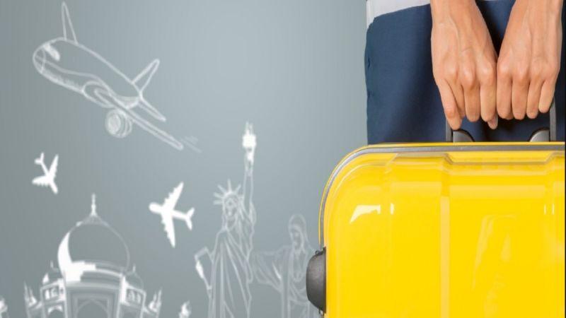 Сколько весит ручная кладь в самолете аэрофлот
