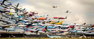 рейтинг авиакомпаний России 2016
