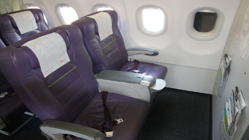 аэробус а320 схема салона лучшие места аэрофлот