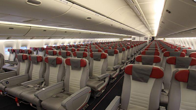 боинг 777-200 схема салона Аэрофлот