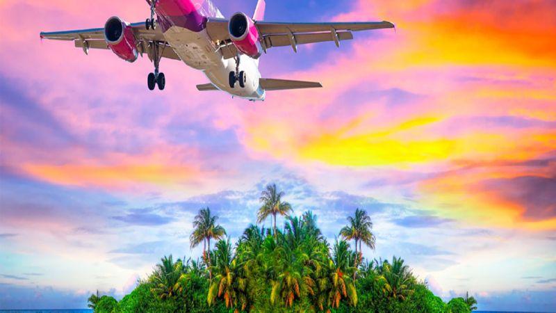 перелет Москва - Шри-Ланка