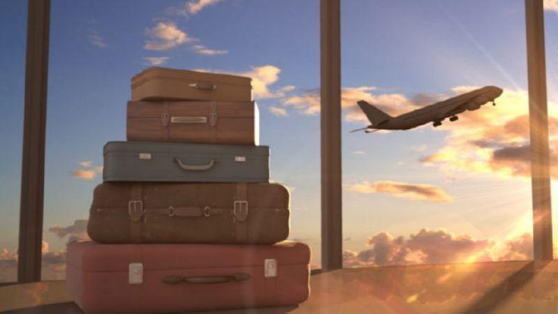 оплата багажа в аэропорту