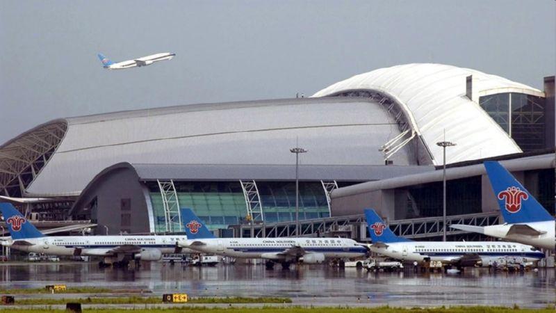 сколько лететь до Китая из Москвы прямым рейсом