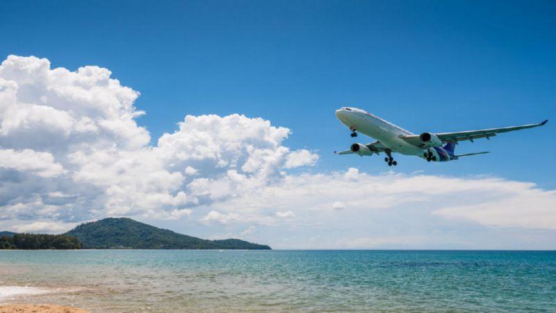 сколько лететь из Москвы до Вьетнама прямым рейсом