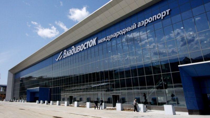 время перелета Москва - Владивосток