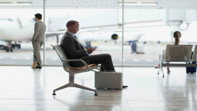 за сколько до вылета нужно быть в аэропорту