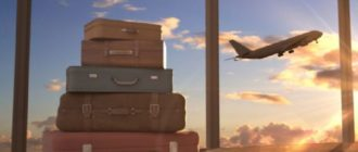 авиабилет без багажа значит