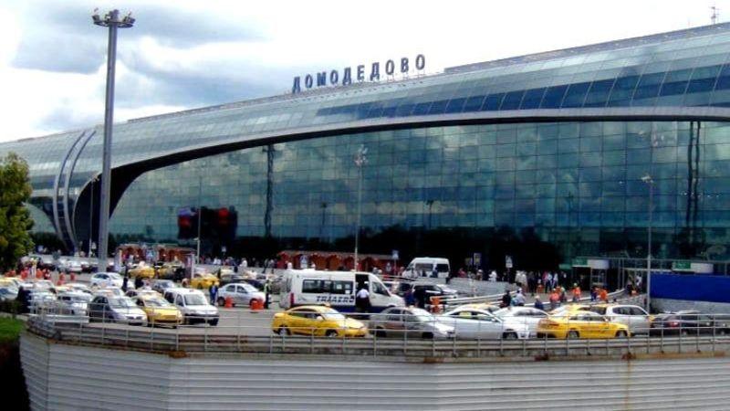 как добраться с Киевского вокзала до Домодедово