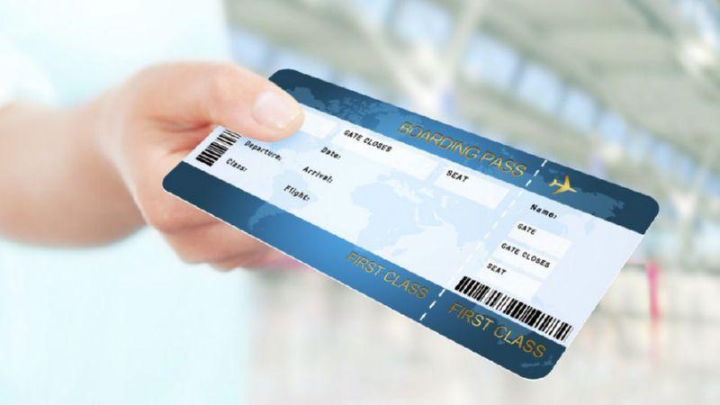 как проверить электронный билет на самолет авиакомпании Аэрофлот