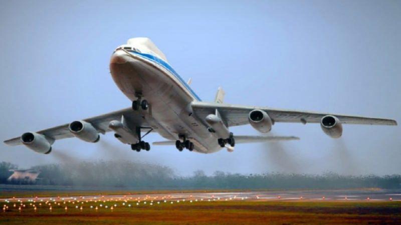 самый лучший военный самолет в мире