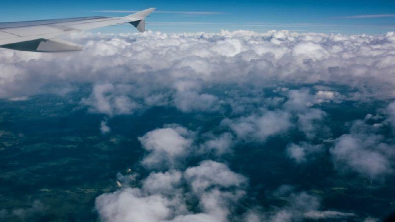 время полета Москва - Красноярск