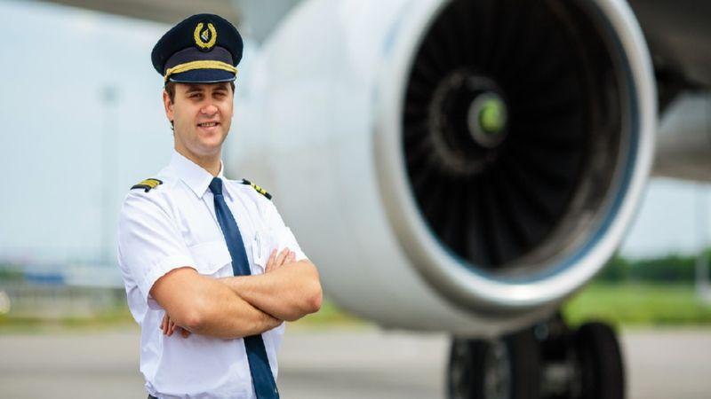 Авиакомпания Пилот