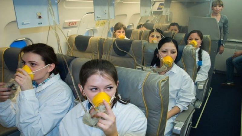 Что такое декомпрессия в самолете
