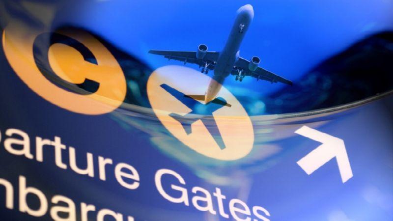 коды аэропортов по ИКАО