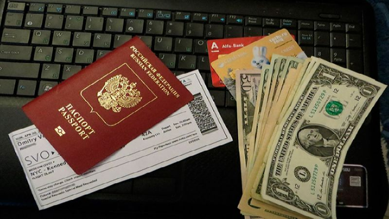 можно ли купить авиабилет по загранпаспорту на внутренний рейс