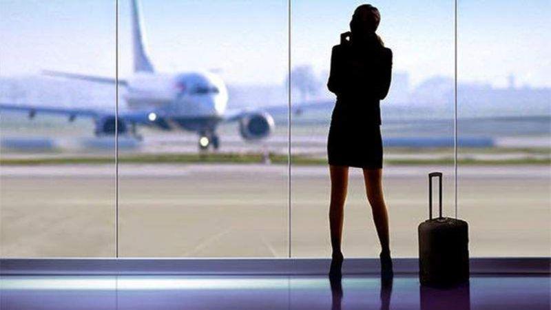 за сколько времени заканчивается регистрация на самолет в Домодедово
