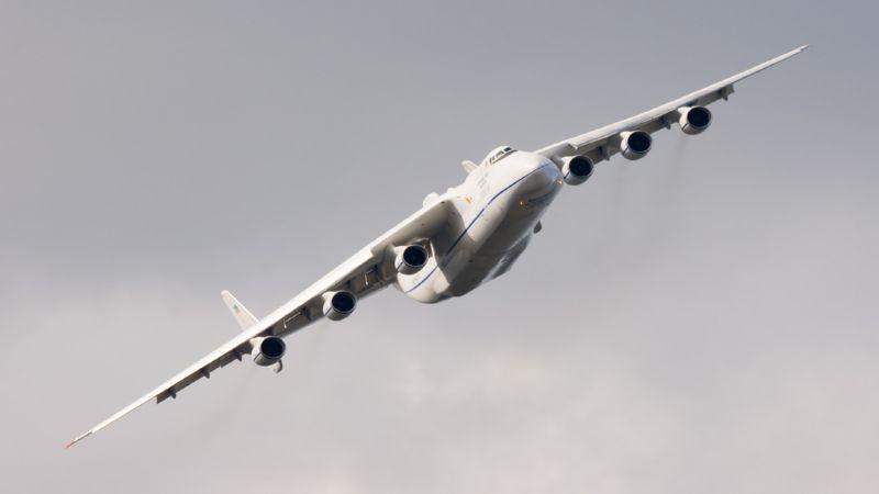 Самолет Ан-225 технические характеристики