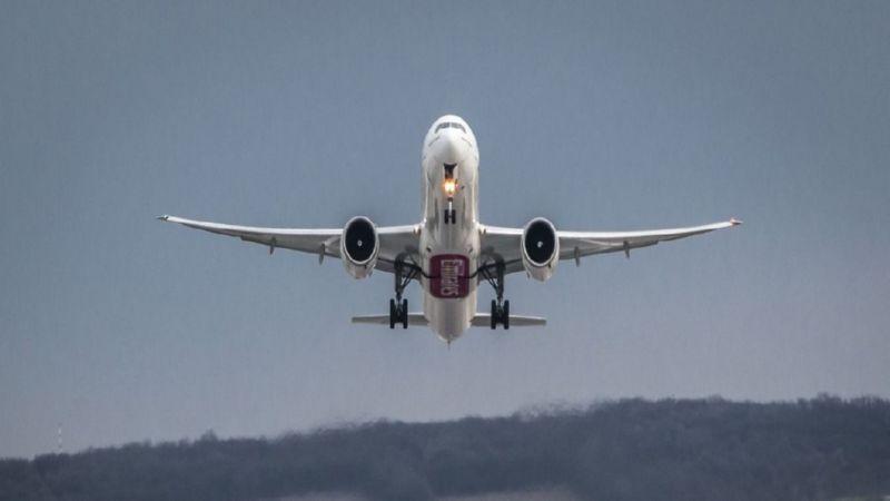 самый длинный авиарейс в мире