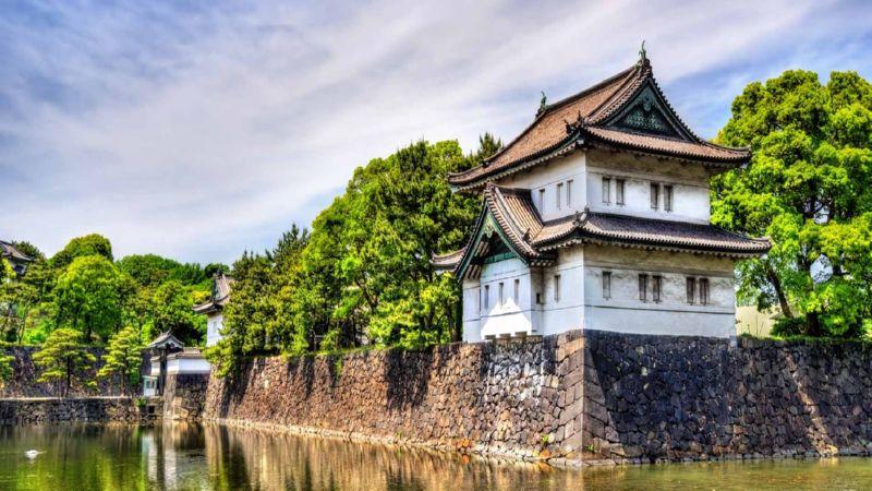 сколько часов лететь до Японии из Москвы