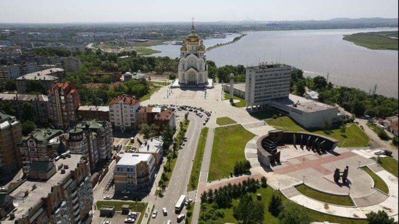 сколько стоит билет на самолет Хабаровск - Москва