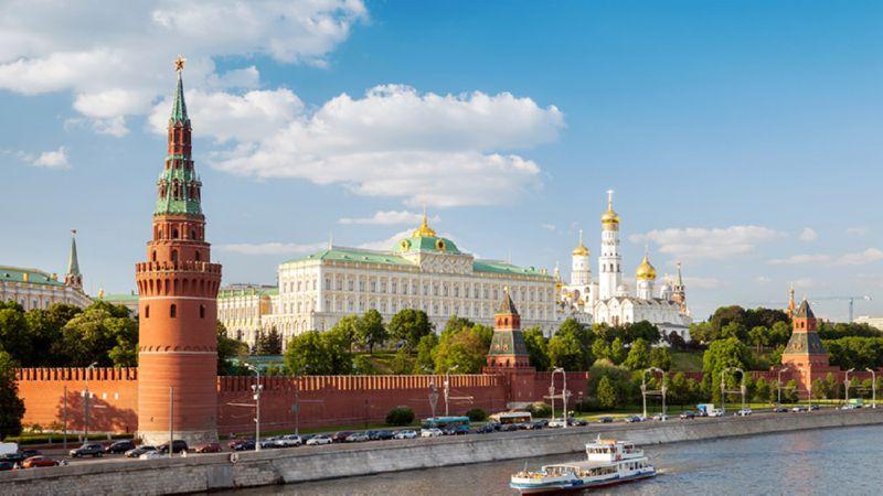 перелет Хабаровск - Москва