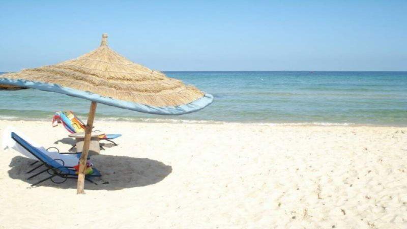 сколько лететь до Туниса из Перми