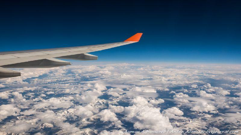 сколько лететь до Хабаровска из Москвы