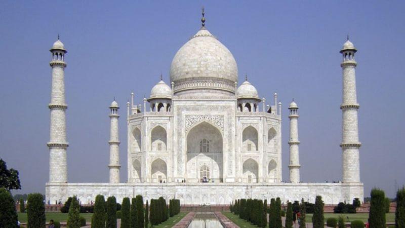 сколько часов лететь до Индии из Москвы